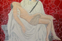 mosaik-la-pieta