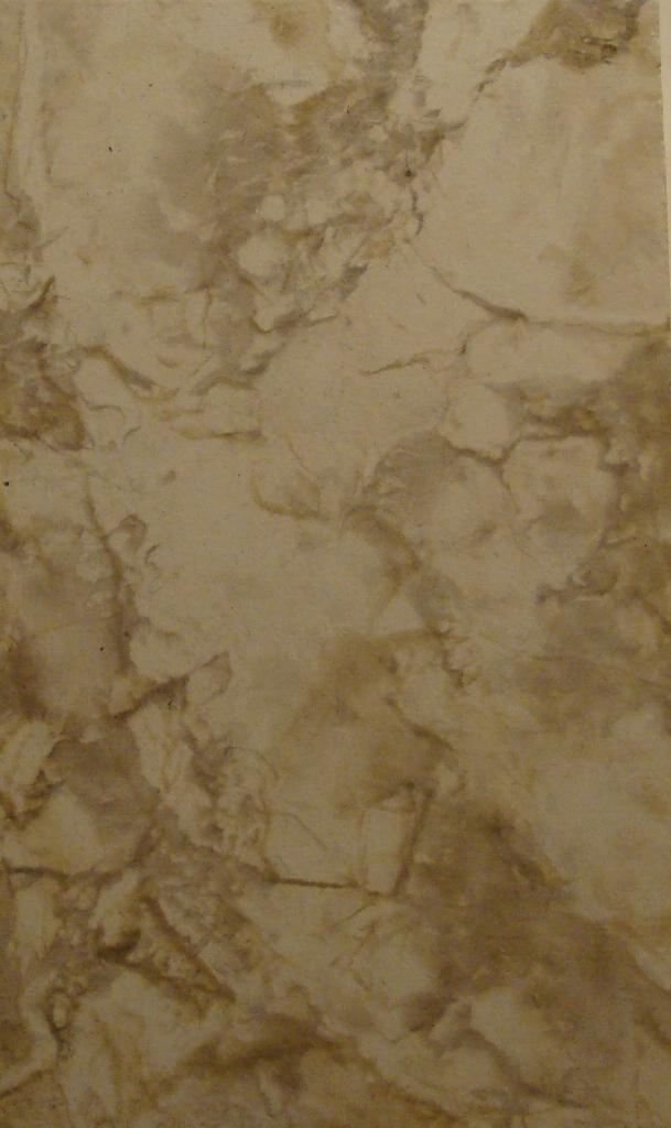 marmorering- vit breccia